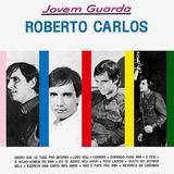 Cd Roberto Carlos   Jovem Guarda [1965]